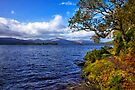Loch Lomond by Paul Thompson Photography