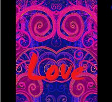 MEDITERRANEAN LOVE by joancaronil