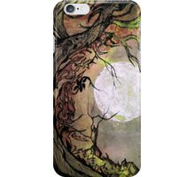 iPhone Case of painting... Almond Tear Drops iPhone Case/Skin