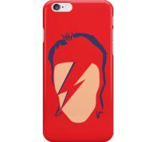 Bowie iPhone Case/Skin