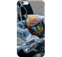 Lewis iPhone Case/Skin