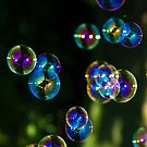 Soap Balls by Luca Renoldi
