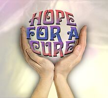 Hope for a cure by vigor