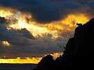 Masters of Great Orme, North Wales by GrahamCSmith