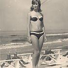 MIA SORELLA....1967..San benedetto del Tronto . Italia.EUROPA . 6500 VISUALIZZAZ..SETTEMB. 2013 - VETRINA RB EXPLORE 18 OTTOBRE 2011....... . by Guendalyn