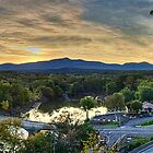 Catskill Moutains Range by beinbalance