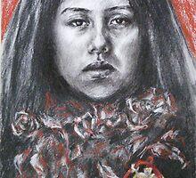 La Esperanza by Anastasia Zabrodina