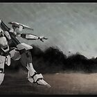 M9 Arm Slave by Loukash