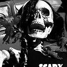 Halloween-Scary Good! by heatherfriedman