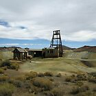 At The Mine by marilyn diaz