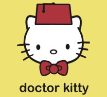 Hello... Doctor Kitty by Brother Adam
