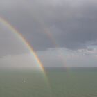 Double Rainbow by BLemley