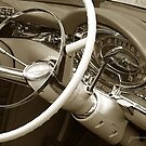 Classic Car 208 by Joanne Mariol