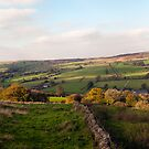Towards Buxton by Aggpup
