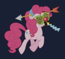 Pinkie Pie haters gonna hate Kids Clothes