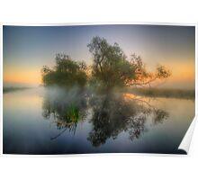 Misty Dawn 2.0 Poster