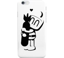 Bomberman Hugger iPhone Case/Skin