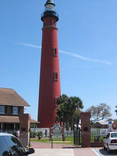 ponce de leon lighthouse by aumandg