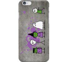 Monster Mash iPhone Case iPhone Case/Skin