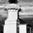 Mukilteo Lighthouse by Micci Shannon