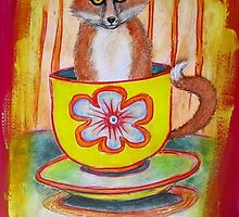 Fox Cup by Thea T