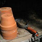 """Potting Bench"" by waddleudo"