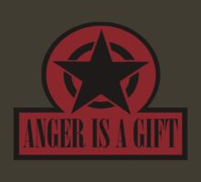 ANGER IS A GIFT by grant5252