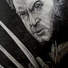 Wolverine by Andrew Taylor