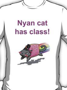 nyan cat! T-Shirt