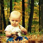 Fall Baby by Brandy Bentz-Jackson