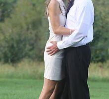 Kate and Jimmy's Wedding by rwoolard