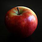 Big Apple by patjila