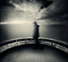 Shadows of Catalunya I by Michal Giedrojc