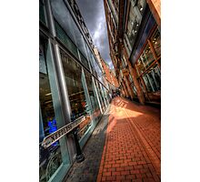 Needless Alley Photographic Print