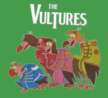 The Vultures (The Beatles / The Jungle Book). Kids Clothes