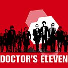 the Doctor&#x27;s Eleven by Steven Thibaudeau