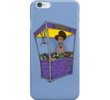 Living the Dream iPhone Case/Skin