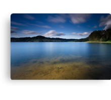 Lake Baroon, QLD - Australia Canvas Print