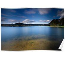 Lake Baroon, QLD - Australia Poster