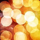 Bokeh Highlights by Alisdair Binning