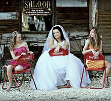 Sisterhood - The Texan Way  by Sheila  Pasket