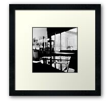 Leticia's After Hours Framed Print