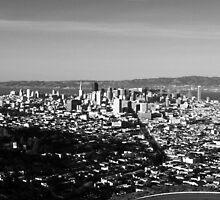 San Francisco by TJHarper93