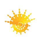 Sun Star by Wealie