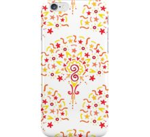 Doodle Fan iPhone Case/Skin