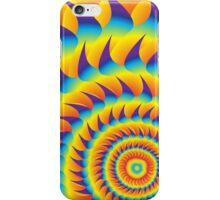 Sharky Rainbow iPhone Case/Skin
