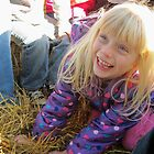 Fun On the Hayride by teresa731