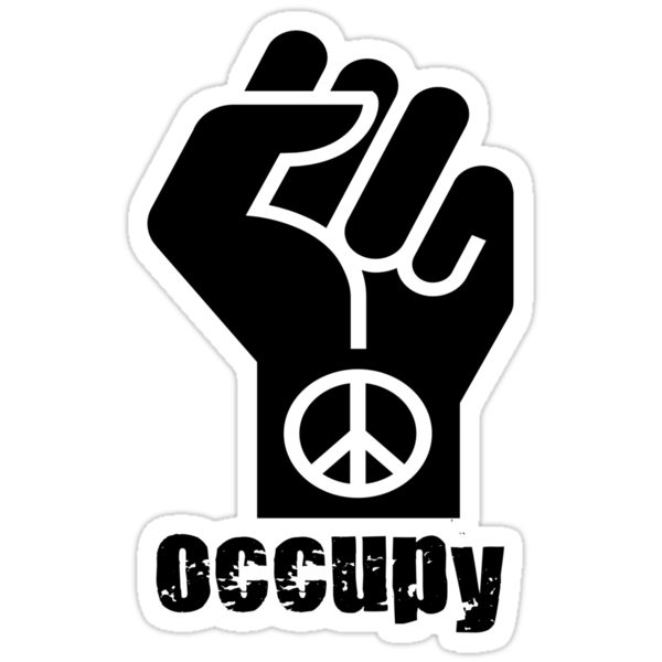 Occupy by naesk