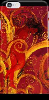 DEVILISH TOUCH by joancaronil