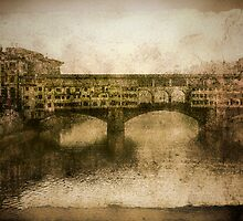 Il ponte by Jan Pudney